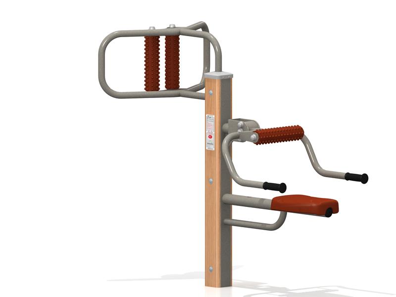 BH-2008BW腰背按摩器